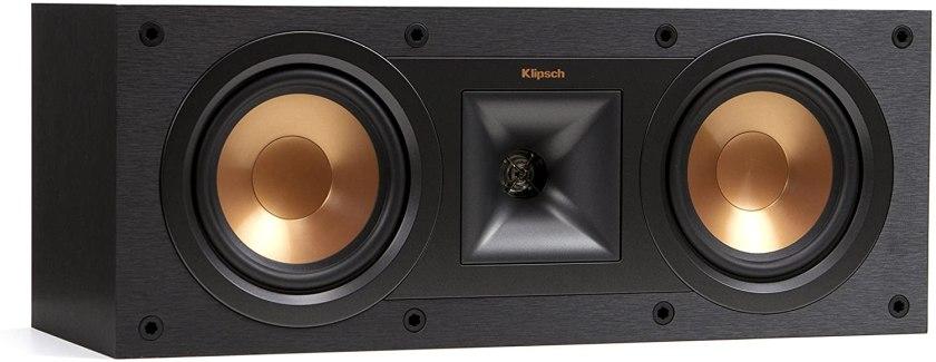 Klipsch R-25C Center Channel Speaker Best High End Center Channel Speaker