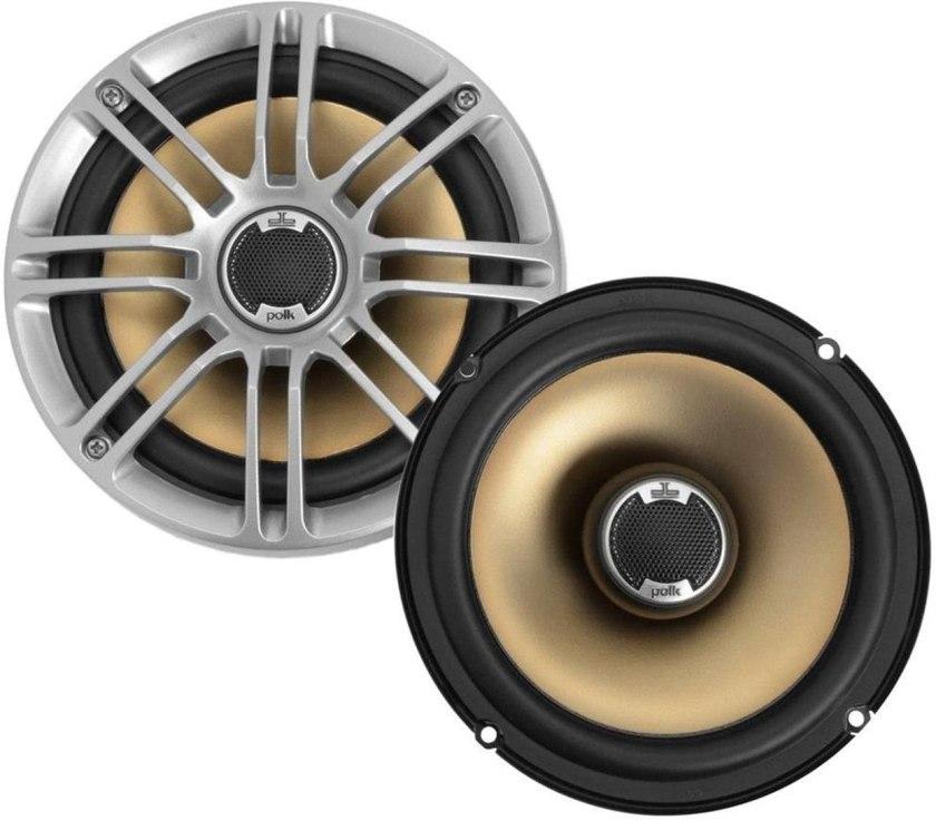Polk Audio DB651 6.56.75 Car Speakers