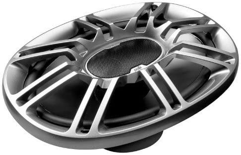 Best 6x9 Speakers for Bass Without Amp Polk Audio DB691 Car Speakers
