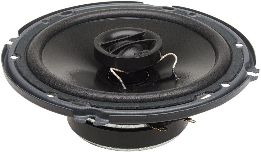 Best 6 3.4 Speakers Powerbass S6752 Full Range Speaker Set