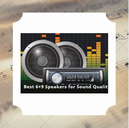 Best Speakers
