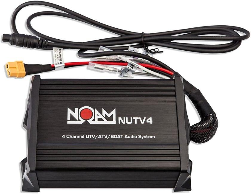 NOAM NUTV4 Marine stereo