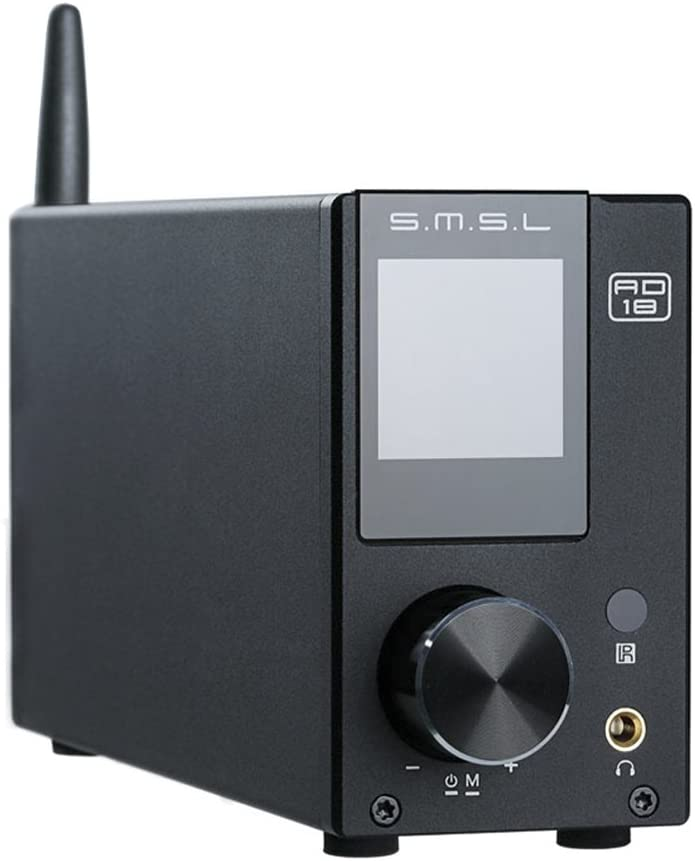 SMSL AD18 Stereo Amplifier