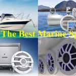 What Are The Best Marine Speakers