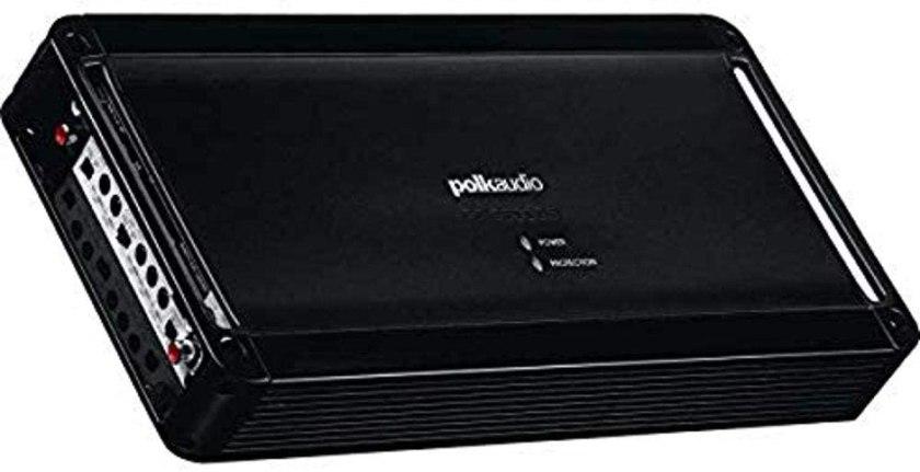 Polk Audio PAD5000.5 Amplifier