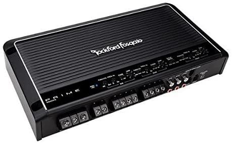 Rockford Fosgate R600X5 Prime