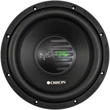 Best 12 Inch Subwoofers in the Market Orion XTR124D Subwoofer