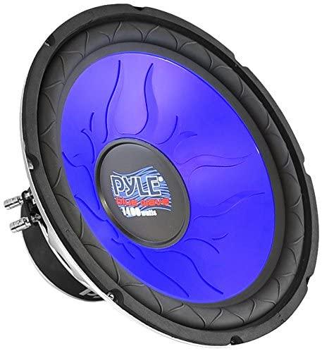 Best 10 Inch Free Air Subwoofer Pyle PL1090BL Subwoofer
