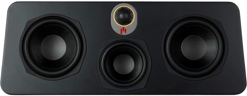 Aperion Audio Novus N5C
