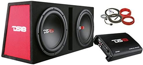 Best Sub And Amp Combo Best Buy, DS18 BP210 Subwoofer System Combo