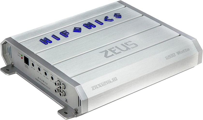 Hifonics ZRX1216 Amplifier