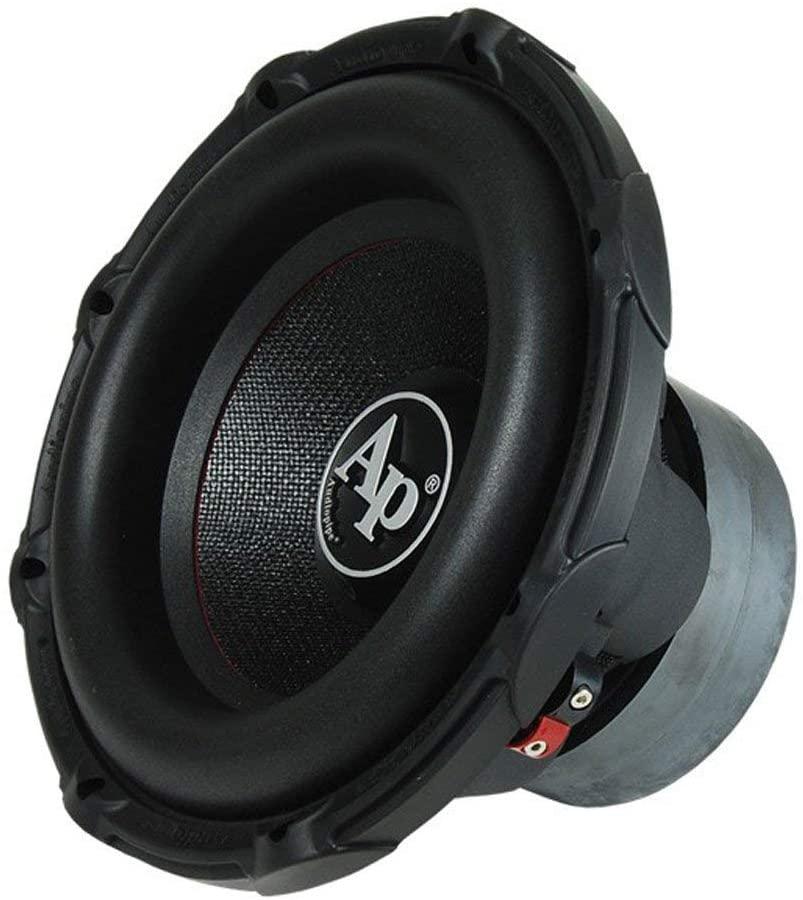 Audiopipe 12-inch DVC Woofe