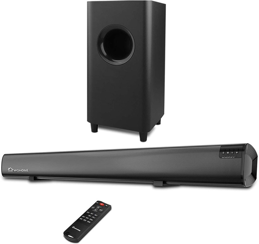 Best TV Soundbar under $100