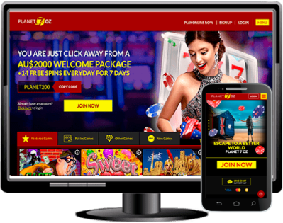 Planet 7 Oz Casino Best Casinos In The World