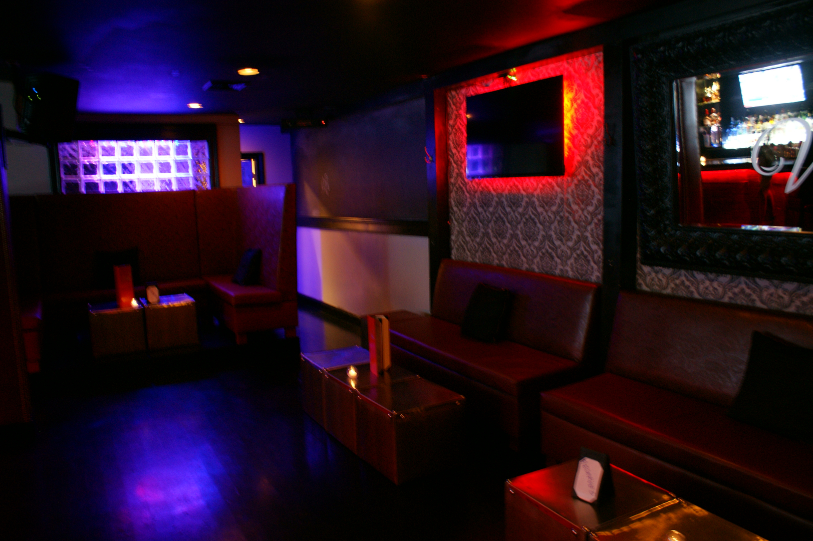 Lounge In The Bronx