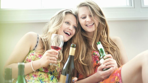 Getting Help With Alcohol For Teens 36
