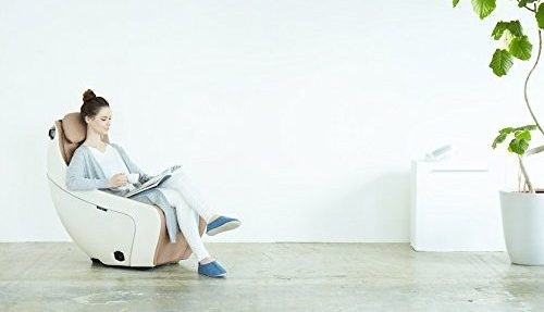 synca compact massage chair