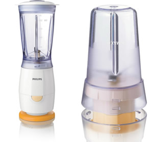 small size personal blender