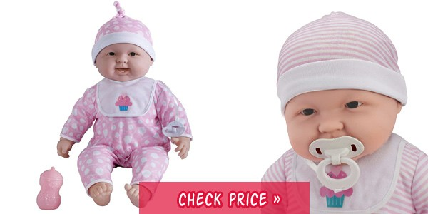 real life baby dolls with accessories