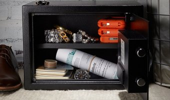Best Home Safes at Affordable Prices