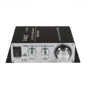 Lepy LP-2020A Hi-Fi Stereo Power Amplifier