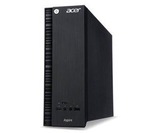 Acer Aspire XC Compact Desktop Computer