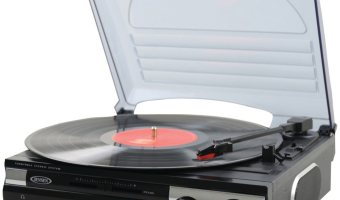 Best Cheap Record Player – All Record Players Under $100