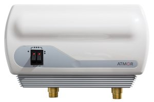 Atmor AT-900-03 Tankless Electric Instant Water Heater