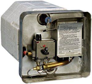New Suburban Sw6p 6 Gallon Lp Gas Pilot Rv Motorhome Trailer Water Heater