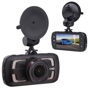 3.0 Car Dash Cam, Super HD