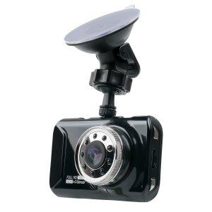 Hisili 3 LCD Dash Cam