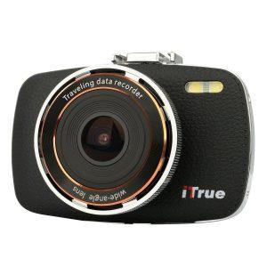 ITrue X3 Dash Cam