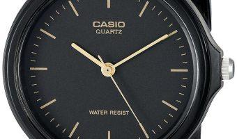 Casio MQ24-1E Review