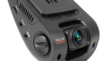 Best Dash Cam Under $200