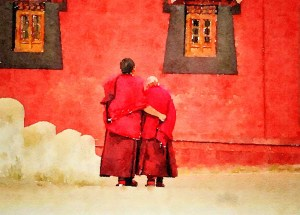 Tibet, the 'Dalai Lama', Feudalism, Slavery, and the Great Game
