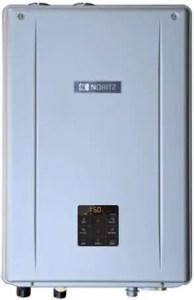 Noritz NRCB199DV-NG Indoor Direct Combination Boiler - Most Reliable Combi Boiler