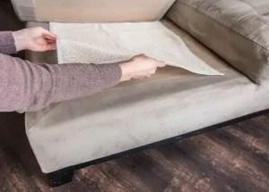 Cushion Stay Non-Slip Rubber Underlay