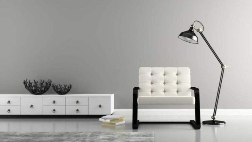 Best Adjustable floor lamp for reading