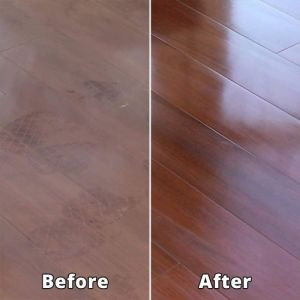 laminate floor cleaning machine reviews
