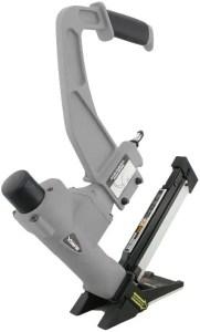 NuMax SFL618 3-in-1 Pneumatic Flooring Nailer and Stapler
