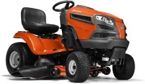 Husqvarna YTH24V48 24 HPKohler V-Twin 48-Inch Garden Tractor