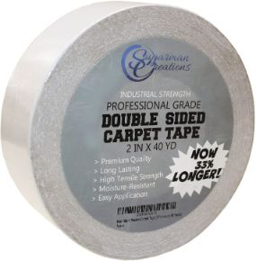 5. Sugarman Creation Strongest Double-Sided Carpet Tape - Top Rated Carpet Tape