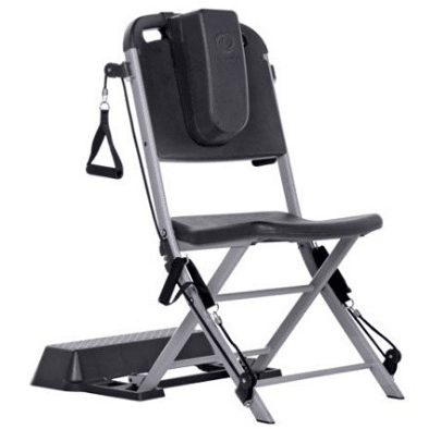 chair gym reviews pet covers for recliners 3 best exercise chairs seniors elderly people 2019