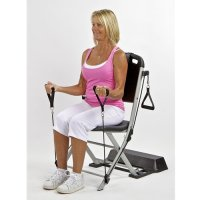 3 Best Exercise Chairs for Seniors (Elderly People)
