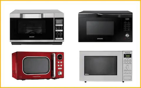 best microwave ovens for seniors 2021
