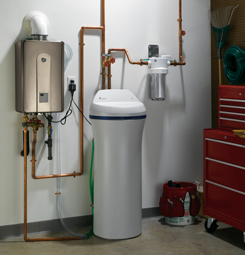 Image Result For How Hard Is It To Install A Tankless Water Heater