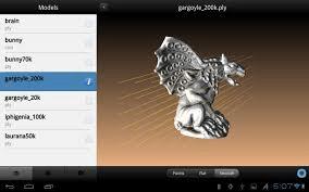 MeshLab for Chromebook | Best Chromebook Apps
