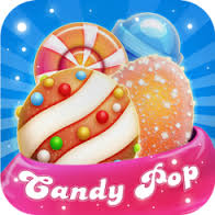 Candy Pop logo