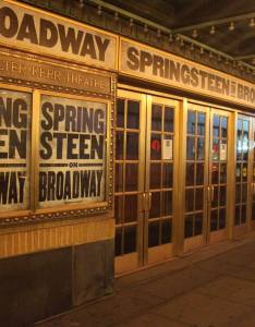 The seat walter kerr theatre west st in new york city performances begin tuesday oct with an official opening on thursday also springsteen broadway tickets primer best classic bands rh bestclassicbands