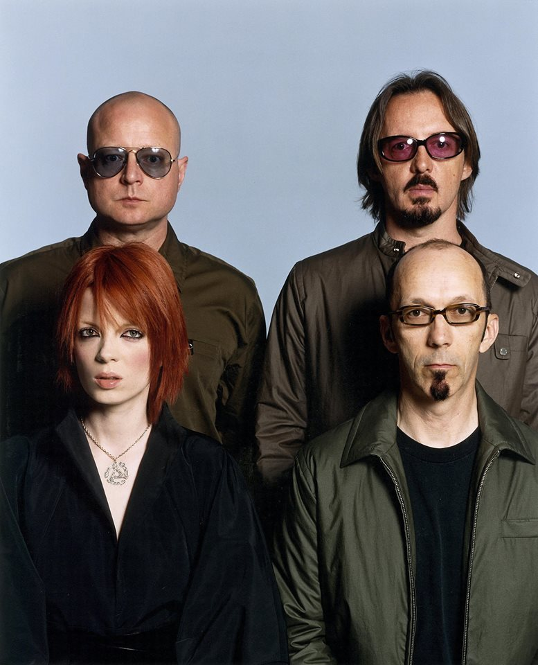Shirley Manson Interview: Two Decades of Garbage   Best Classic Bands